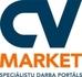 CV Keskus OÜ Latvijas filiāle darba piedāvājumi