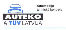 Auteko & TÜV Latvija, SIA