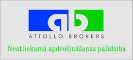ATTOLLO BROKERS, SIA