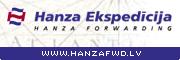 Hanza Ekspedīcija, SIA