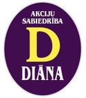 DIĀNA, AS