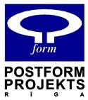 Postform Projekts Rīga, SIA