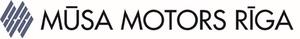 Mūsa Motors grupa, AS