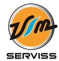 VSM serviss, SIA