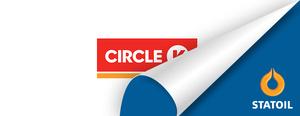Circle K Business Centre, SIA