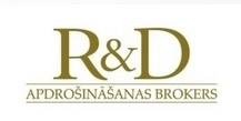R&D apdrošināšanas brokers, SIA