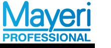Mayeri Professional, SIA