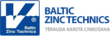Baltic Zinc Technics, SIA