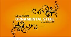 Ornamental Steel, SIA