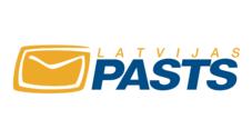 Latvijas Pasts, VAS