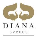 Diana Sveces, SIA