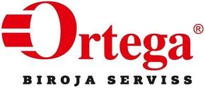 Ortega, SIA