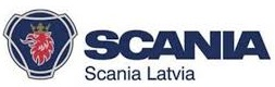 SCANIA LATVIA, SIA