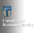 Carnikavas Komunālserviss, P/a