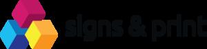 Signs & Print, SIA