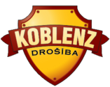Koblenz drošība, SIA