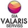 Valaris Serviss, SIA