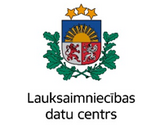 Lauksaimniecības datu centrs