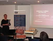 CV Market konference