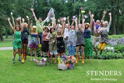 Stenders-kolektivs