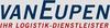 van Eupen Logistik GmbH & Co.KG darba piedāvājumi