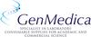 GenMedica Baltic, SIA darba piedāvājumi