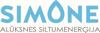 Simone, AS darba piedāvājumi