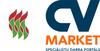 CV Market personāla atlase darba piedāvājumi