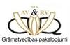 AV & RV, SIA darba piedāvājumi