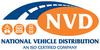 National Vehicle Distribution darba piedāvājumi