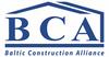 Baltic Construction Alliance, SIA darba piedāvājumi